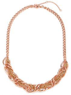 Rose Bramble Chain