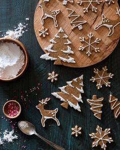 Gingerbread Kitchen