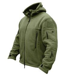 Sportswear Thermal Hoodies