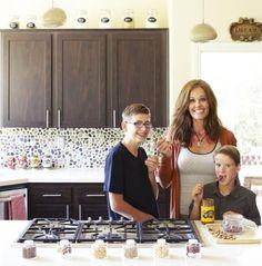 Danielle Dietz-LiVolsi, Nuttzo, Nut Butter, NEAT Method, Kitchen Organizing