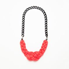 Maxine Necklace Papi now featured on Fab.