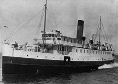 Sol Duc Steamship