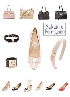 Salvadore Ferragamo Designer Sale