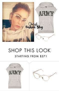 """Cheryl on Instagram"" by liampaynestyleblog on Polyvore featuring NLST"