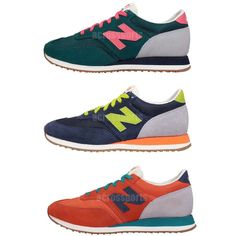 77b2d034c5bf New Balance CW620 Suede NB Womens Retro Sneakers Running Casual Shoes Pick  1 http