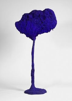 Yves Klein – Anthropometry Performance (1960) | AnOther Loves