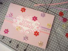 簡単手作りカードMAP 1番~50番 | 簡単手作りカード                                             Chocolate Card Factory