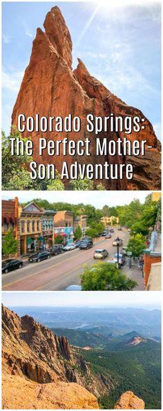 Colorado Springs: Th