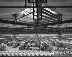Louis I. Kahn - Olivetti Underwood Factory, Harrisburg