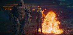 Fantastic Four: Four Things They Did Wrong