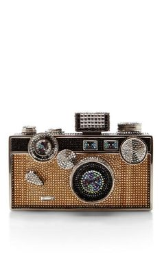 Judith Leiber Camera Bag