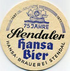 Hansa Brauerei Stendal, Deutschland