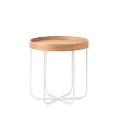 Segment Side Table   Citta Design