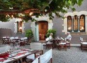 Restaurante Hostal Sa Rascassa - Aguia Freda