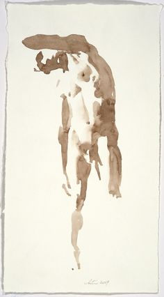 Artemis Dreaming. Wendy Artin HERE and HERE