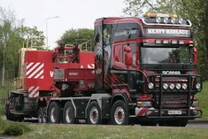 G_R_Formby_Heavy_Transport_Scania_R580_truck_with_plant_on_a_low_loader,_22_May_2010.jpg (1024×683)