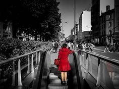 Villeurbanne  Street photography