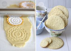 biscoitos artesanais