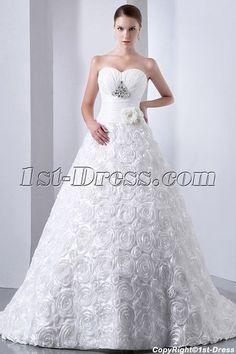 Wedding Venues: Church/Chapel ,Forest,Garden/Lawn ,Halls/Banquet Halls  Shoulder Straps: Strapless  Neckline: Sweetheart  Sleeve Length: Sleeveless