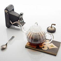GIAMAICA to czarna herbata z lekką nutą rumu i wanilii. Mój mąż uwielbia ją pić w pracy. Może się poczuć jak Don Draper z Mad Men'a. #herbata #giamaica #laviadelte #italyfood #ilovetea #tea #tealover #imbryk #dzbanek #czajniczek #kodak #antyk #morskieoko #dondraper #madmen #rum #wanilia #ikawka #sklep #internetowy #krakow