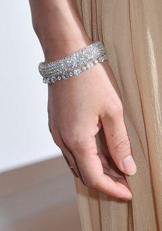 Zhang Ziyi Photos - Elle And Dior Party - Annual Cannes Film Festival - Zim. - The best diamond fashion Diamond Bracelets, Diamond Jewelry, Bangle Bracelets, Modern Jewelry, Fine Jewelry, Jewellery, Best Diamond, Diamond Are A Girls Best Friend, Bracelet Designs
