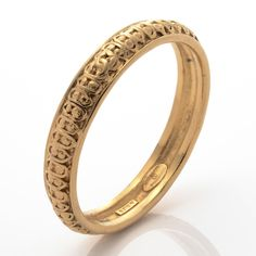 Chanel - Bangle I in Gold AB  $1740.00 now $859.00