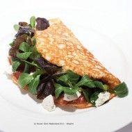 Boerenpannenkoek | Diner | Power Slim Nederland