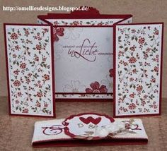 Fancy Fold Cards, Folded Cards, Card Making Tutorials, Making Ideas, Birthday Cards For Women, Interactive Cards, Shaped Cards, Pop Up Cards, Diy Cards