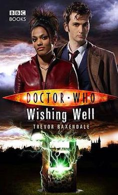 19). Wishing Well: Featuring the Tenth Doctor and Martha