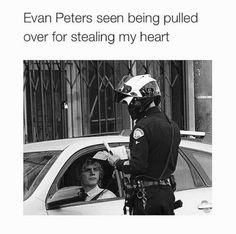 evan peters   Tumblr