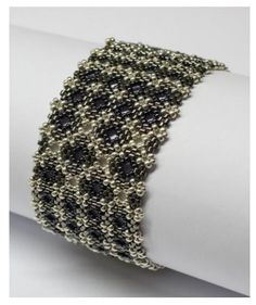 MAZE LACE  de TRY TO BEAD