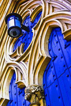 church #doors