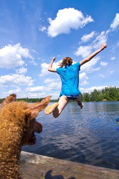 That feeling you get when you realize it's finally #summer in #Maine.