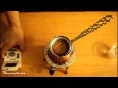 Turkish Coffee - YouTube