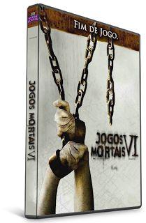 Jogos Mortais 6 - HO-MIS (2009) 1h 33min Titulo Original: Saw VI Ano de Lançamento: 2009 Informações IMDB: 6,0  Gênero: Horror, Mystery Duração: 1h 33min D 05/2016 - MN (No Pin it)