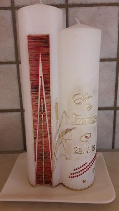 Pillar Candles, Candles, Patterns, Taper Candles