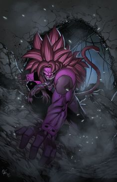 Dragon Ball Z, Gogeta E Vegito, Zamasu Fusion, Captain America Wallpaper, Ball Drawing, Rose Art, Dark Fantasy Art, Anime Art, Artwork