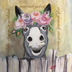 gebedskussing Wilma Potgieter fb Donkey Drawing, Cow Face, Doodle Inspiration, Horse Quotes, Big 5, Afrikaans, Christmas Pictures, Abstract Backgrounds, Oil Paintings