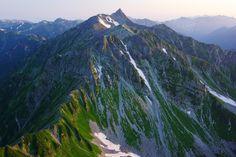 Mt.Yari