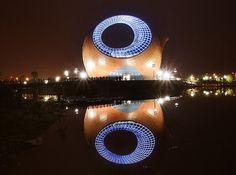 Wuxi Wanda Cultural City