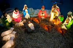 Nativity Scenes - a gallery on Flickr