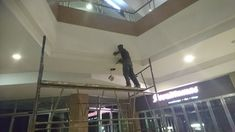 Electrical Installations and Repairs