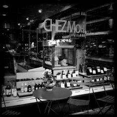 Chez Mo-i http://www.foodinspiration.nl/article/2014-02-04-magazine-83-rotterdams-ruig