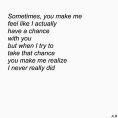 Love quote : Love : crush heart heartbreak heartbroken her him love love quotes quotes sad