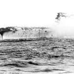 Microsoft co-founder's team finds another US aircraft carrier sunk during WWII http://ift.tt/2D59bXp