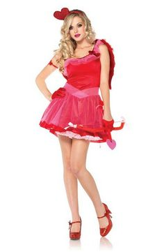 Valentines Cupid Costume #funny #valentinesday #gifts