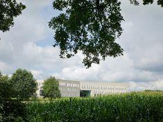 Bronckhorst Town Hall, Hengelo | atelier PRO