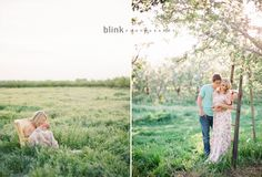 Walla Walla and Bend Wedding and Family Portrait Photography Journal