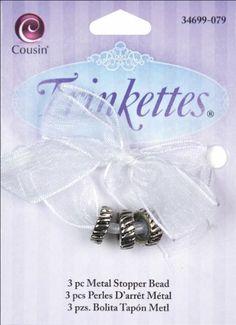 Trinkettes Bead Stopper 3/Pkg-Silver Cousin,http://www.amazon.com/dp/B00743EJMQ/ref=cm_sw_r_pi_dp_ClGGtb0M1TRKKJKE