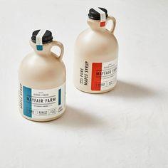 gorgeous syrups | Stitch Design Co.